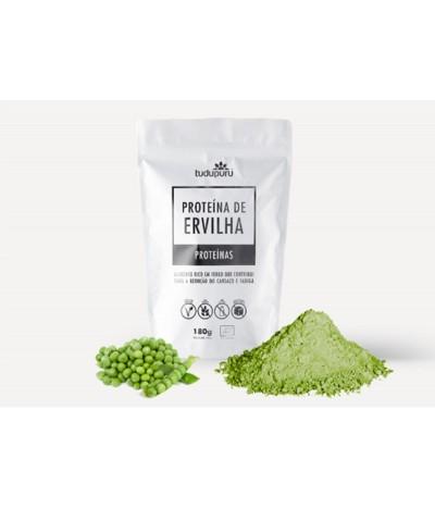 Proteína de Ervilha DESPORTISTAS BIO 180gr