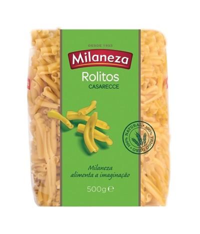 Milaneza Massa Rolitos Casarecce 500gr