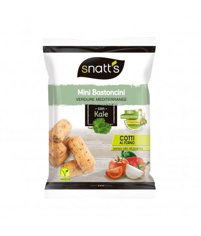 Snatts Mini Palitos de Pão com Kale 35gr