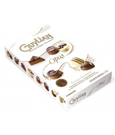 Bombons de Chocolate Belga Opus Guylian