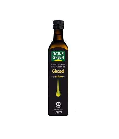NaturGreen Aceite Girasol BIO 500ml