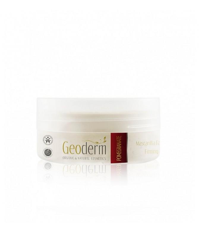 Geoderm Máscara Facial Reafirmante Matificante BIO 150ml