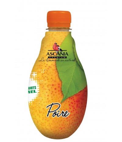 Ascania Zumo de Pera 33cl