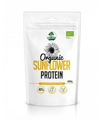 Diet-Food Proteína de Sementes de Girassol BIO 200gr