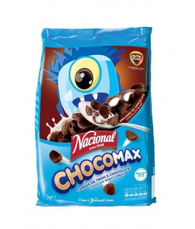 Nacional Cereais Chocomax 1Kg