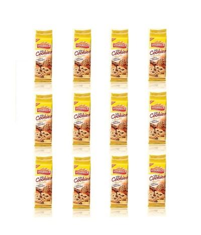PACK 2 Vitarella Cookies Baunilha 40gr