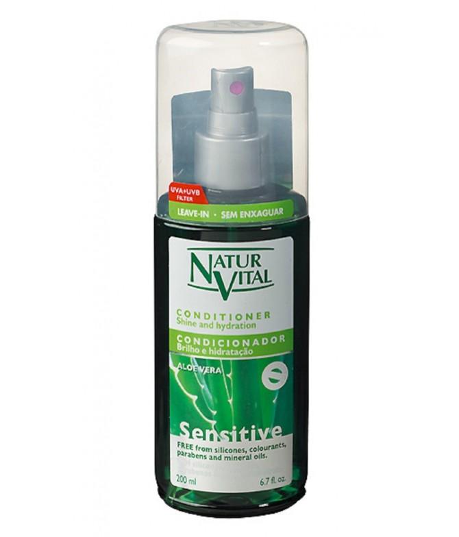 Natur Vital Condicionador Spray Sensitive 200ml