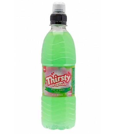 Thirsty Original Kiwi & Limão SEM Açúcar 500ml
