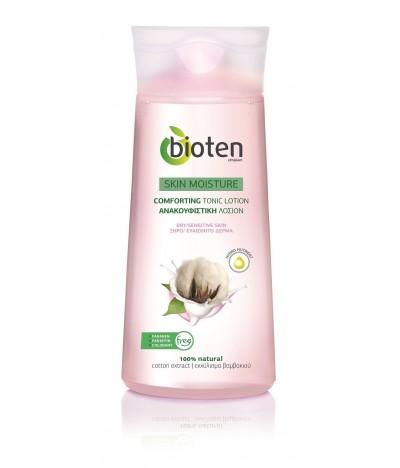 Tónico de Limpeza para Peles Sensíveis Bioten