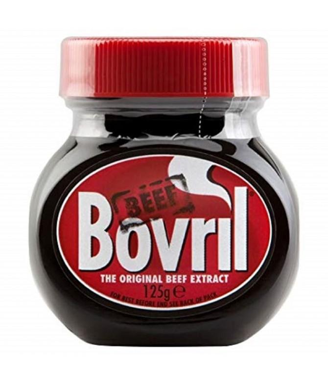 Bovril Beef Extrato de Carne 125gr