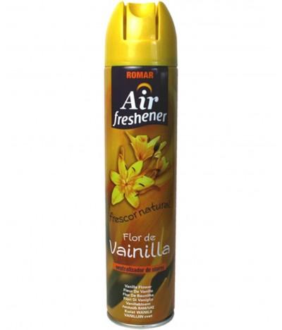 Air Freshener Ambientador Flor Baunilha 300ml