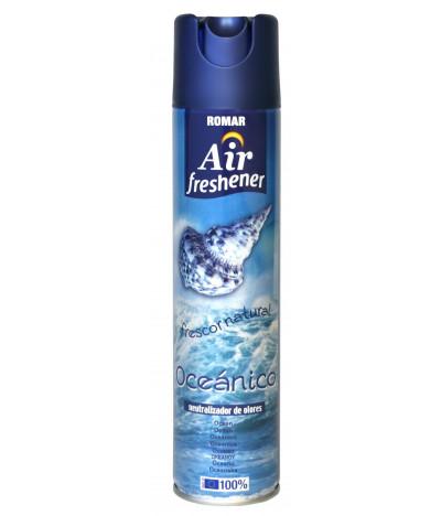 Air Freshener Ambientador Oceánico 300ml