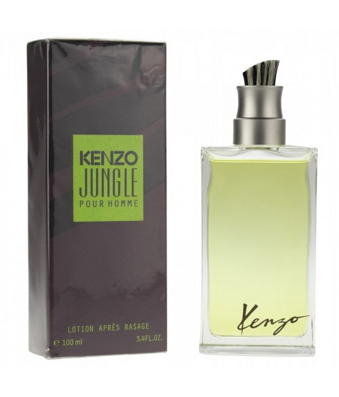 Kenzo Jungle After Shave 50ml