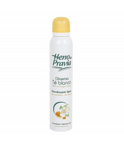 Heno de Pravia Deo Spray Glicerina 200ml
