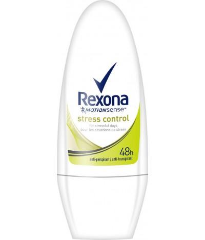 Rexona Deo Roll On Stress Control 50ml