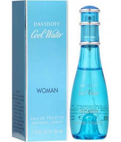 Davidoff Cool Water Eau de Toilette 30ml