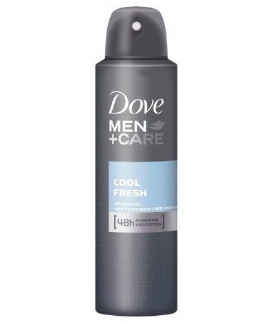 Dove Deo Spray Cool Fresh 150ml