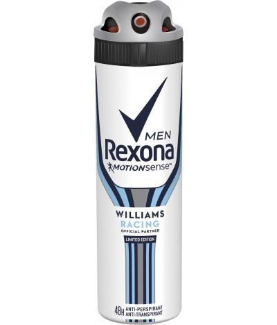 Rexona Deo Spray Williams 150ml