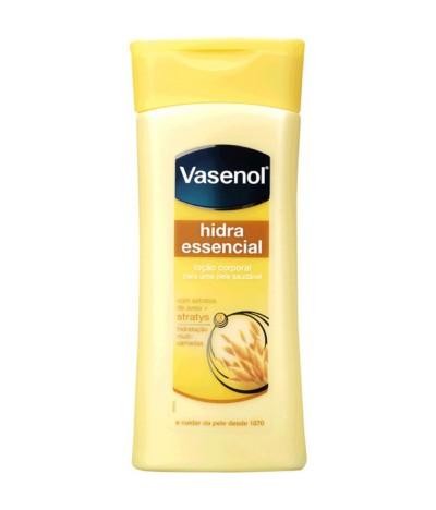 Vasenol Loção Corporal Hidra Essencial 200ml