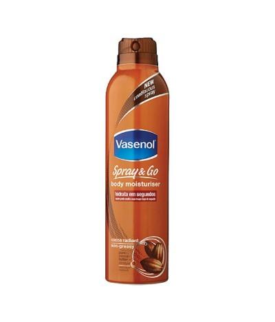 Vasenol Loção Hidratante Cacau Spray 190ml