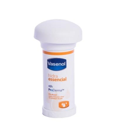 Vasenol Deo Creme Hidratação Essencial 50ml