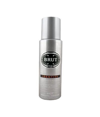 Brut Desodorizante Spray Identity 200ml