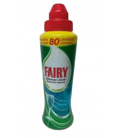 Fairy Abrilhantador Máquina Loiça 250ml
