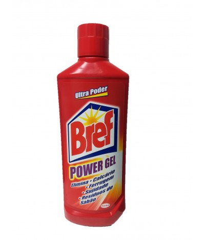 Bref Power Gel 750ml