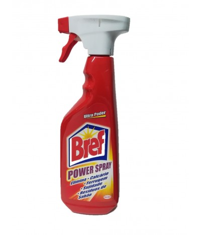 Bref Power Spray 750ml