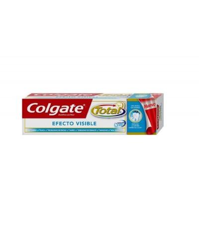 Colgate Pasta de Dentes Efeito Visível 75ml