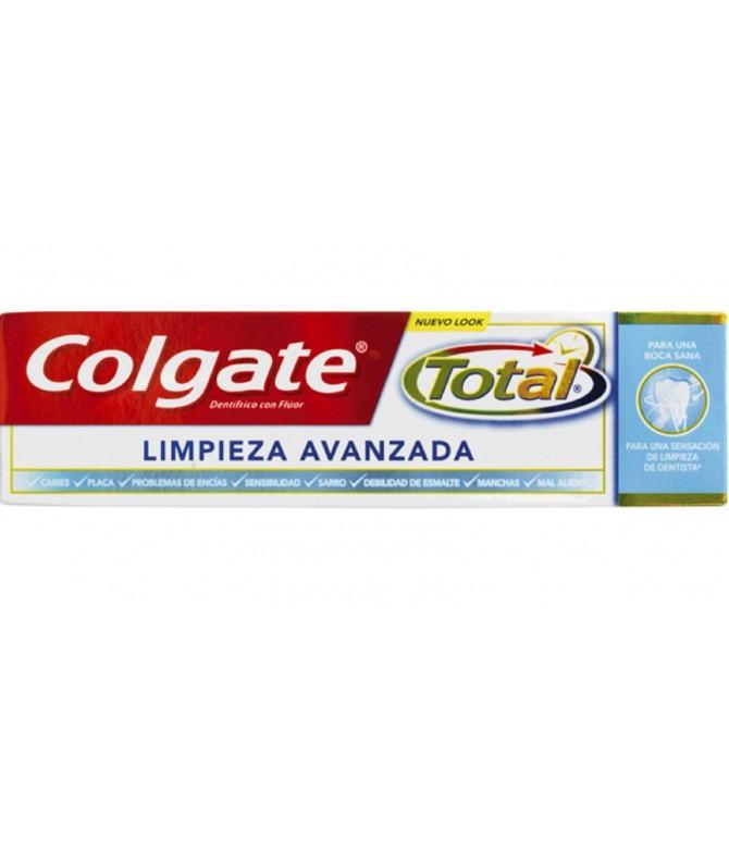 Colgate Pasta de Dentes Limpeza Prolongada 75ml