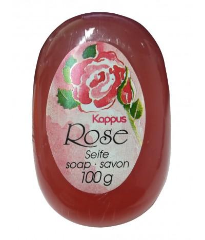 Kappus Jabón de Glicerina Rosa 100gr