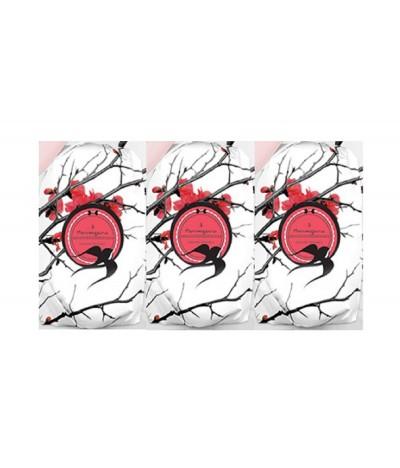 Sabonete A Mensageira 3x150gr
