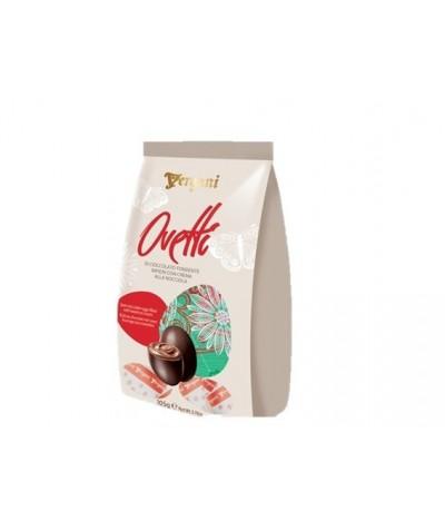 Vergani Ovinhos Chocolate & Creme Avelã 105gr