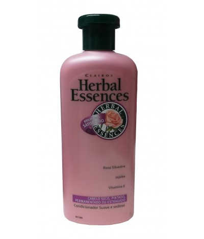 Herbal Essences Acondicionador Cabello Seco 250ml