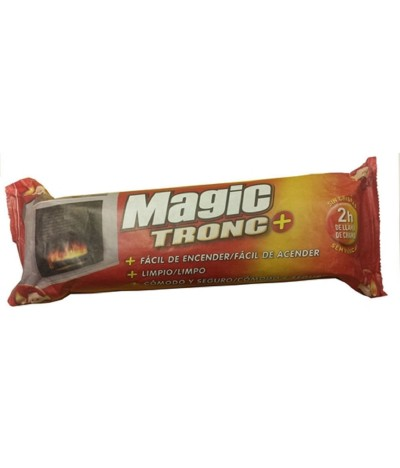 Magic Tronco para Lareira 1,1kg