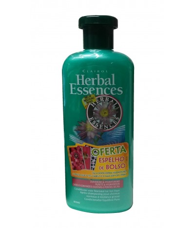 Herbal Essences Condicionador Cabelos Oelosos 250ml