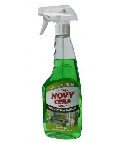 Novycera Limpa Móveis Spray Multisuperfícies 500ml