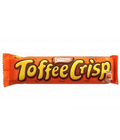 Nestlé Toffe Crisp Snack de Chocolate 38gr