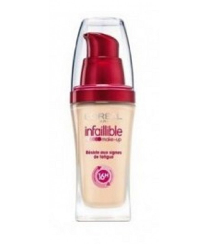L Oreal Base 16h Nº125 30ml