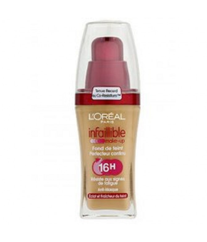 L Oreal Base 16h Nº300 30ml