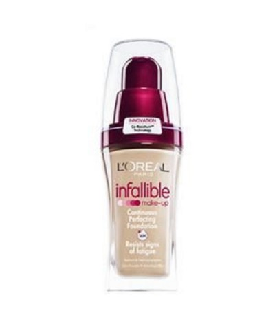L Oreal Base 16h Nº240 30ml