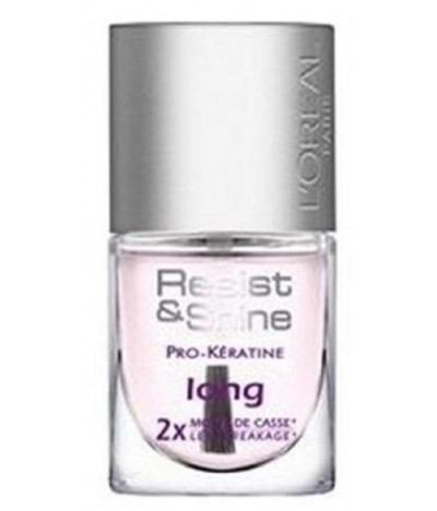 L Oreal Verniz Resist & Shine Long 1un