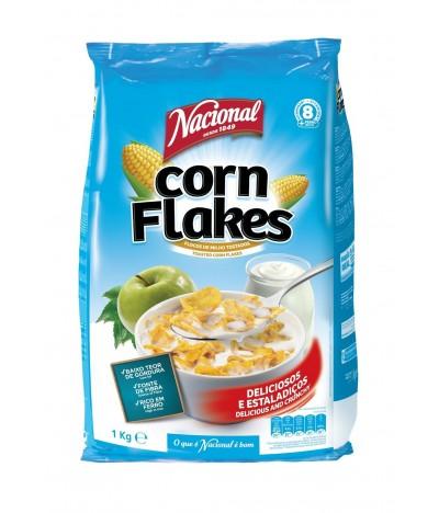 Nacional Cereales Corn Flakes 1kg