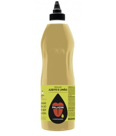 Paladin Molho Azeite & Limão 950ml