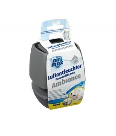 UHU Desumidificador Air Max Ambiance Antracita 100gr