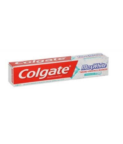 Colgate Pasta Dentes Max White 75ml