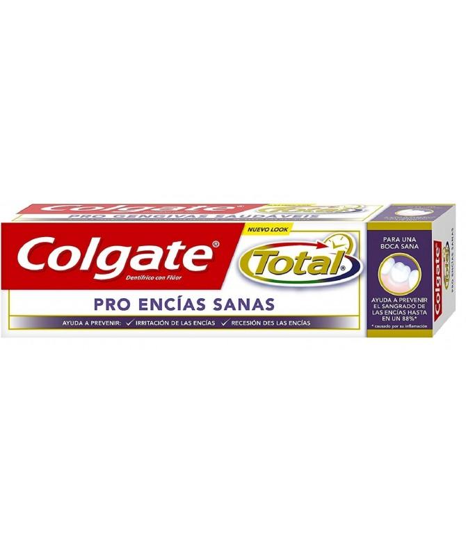 Colgate Pasta Dentes Pro Gengivas Saudáveis 75ml