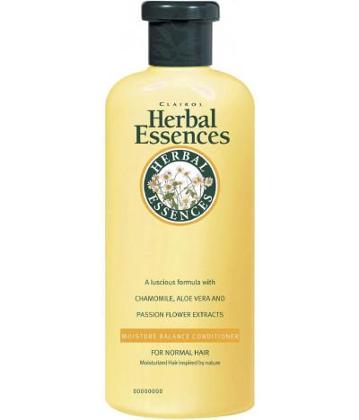 Herbal Essences Condicionador Moisture Balance 400ml