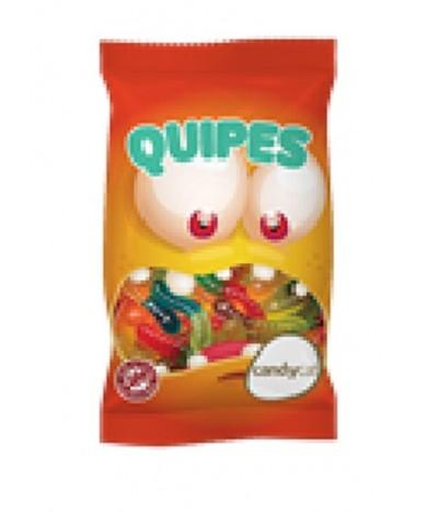 Quipes Gominolas Gusanitos 100gr